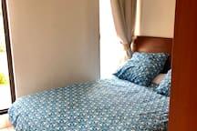 Sleeping Room 1