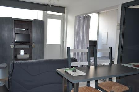 Cozy and warm studio