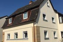 """Ferienhaus """"Bei Alex"""""""