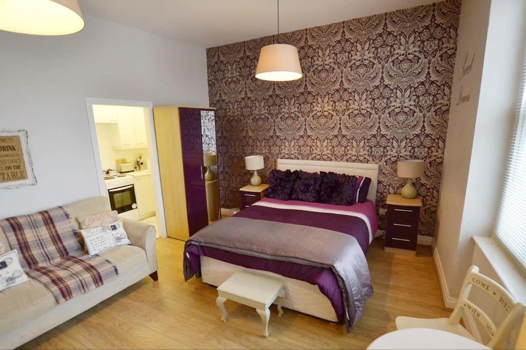 Rooms To Rent Tenby