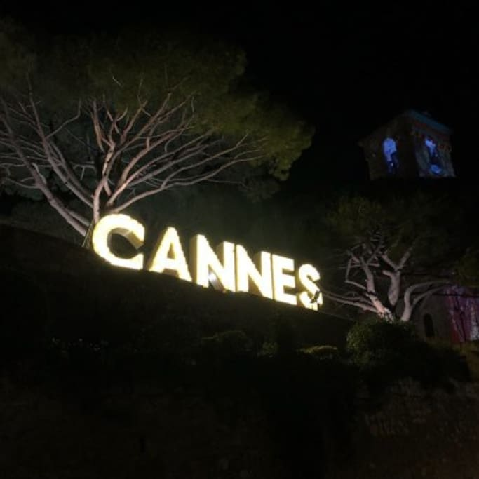 Cannes !!!