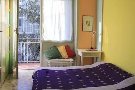 accogliente appartamento in zona comoda - Milano