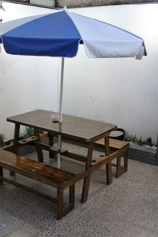 CASA TENIENTE Lovely/Confortable/Low Cost Rooms 2 - Morelia - House