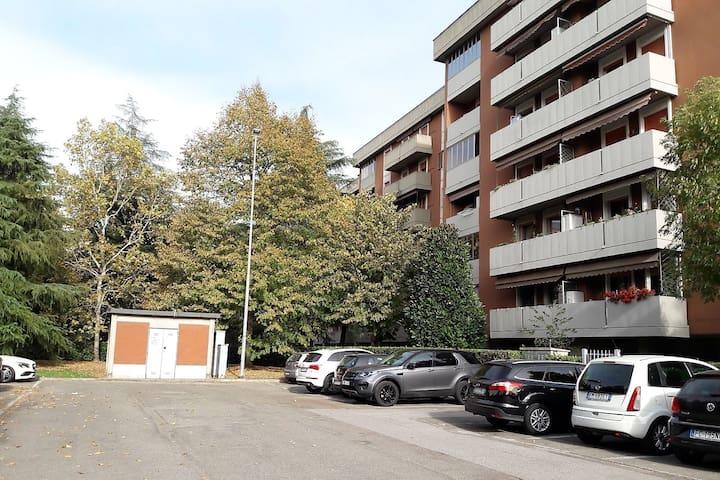 Appartamento Accogliente a Villanova Bologna