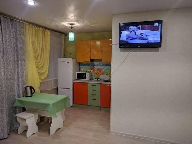 Сдам квартиру Абакан