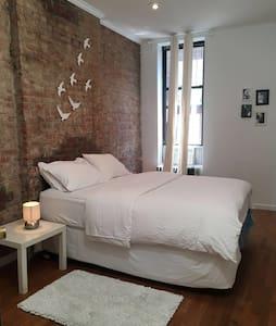 Best location in Midtown New York!! - Nowy Jork - Apartament