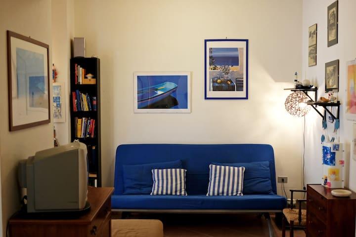 Bilocale Otranto zona Castello - Otranto - Apartament
