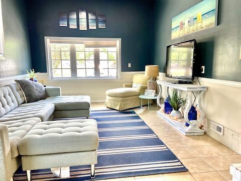 Freshly renovated & clean 3/2 house  in Wilmington