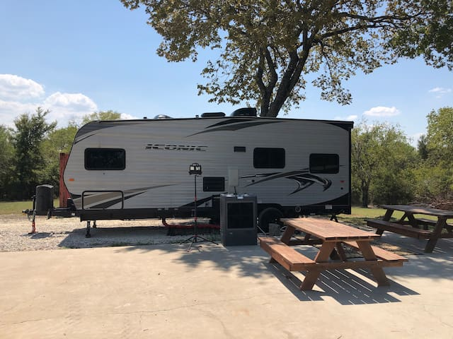 GCM Ranch RV