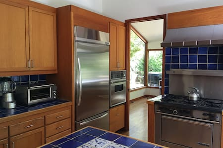 2 Bedrooms Avail -Full House Access~ Mt. Tam Views - House