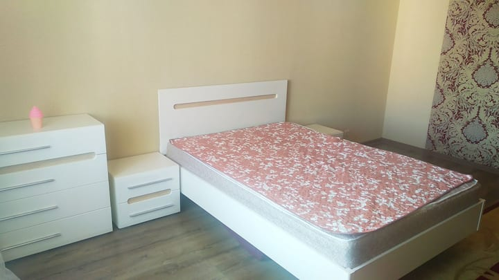Great apartment in new building for female