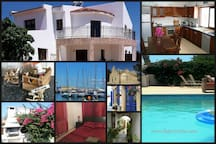 Fig Tree Villa with Private Pool