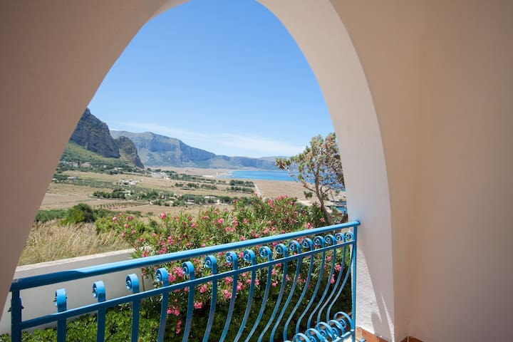 ***Suite della luna*** with Jacuzzi and sea view - Macari - Casa de camp