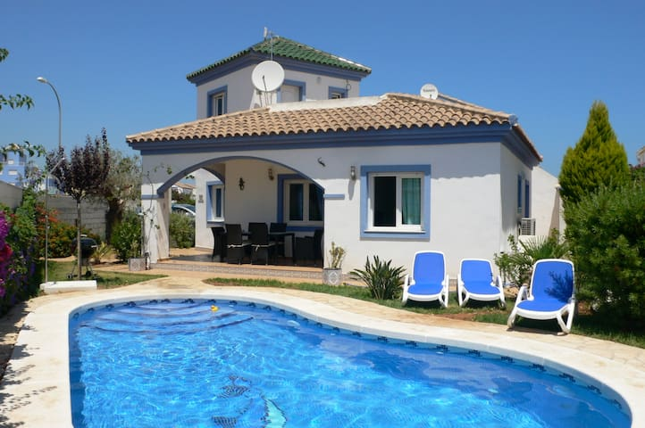 Villa avec piscine privée El Verger