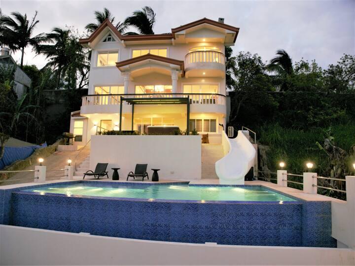 Frontera Supreme Villa