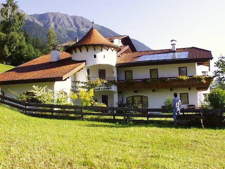 Landhaus Laner in ruhiger  Aussichtslage