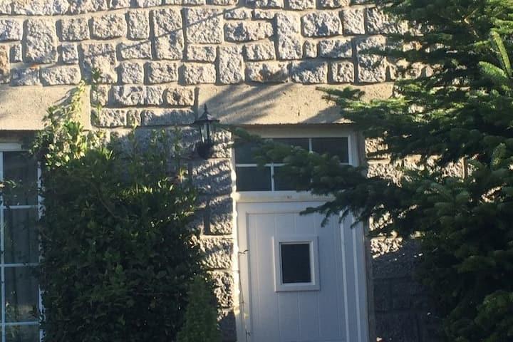 Cottage, @ La Ransonniere de Bas