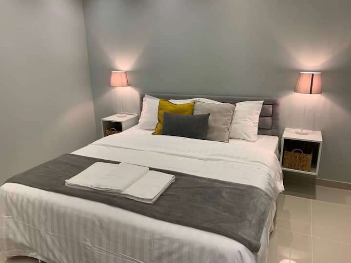 Mila Hotel 7 - Economic & Stylish Double Room