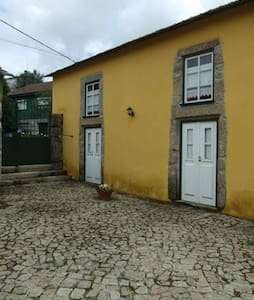 Apartamento 2 da Maragossa - Valpedre, Penafiel - Huoneisto