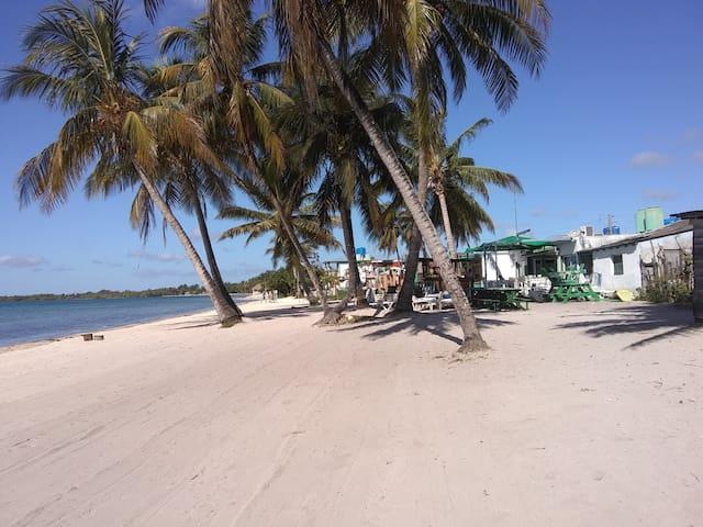 Un vistazo al Caribe Habitación 3