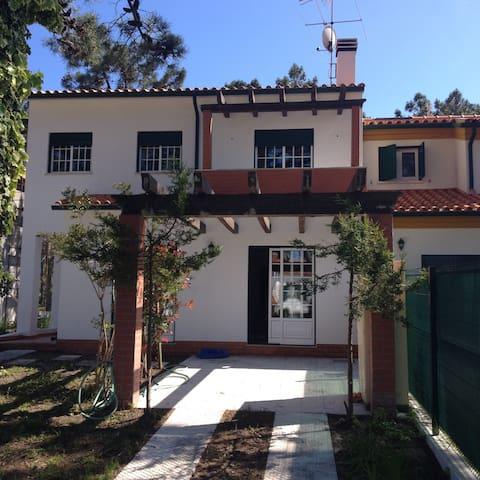 Oásis House - Praia de Mira - House