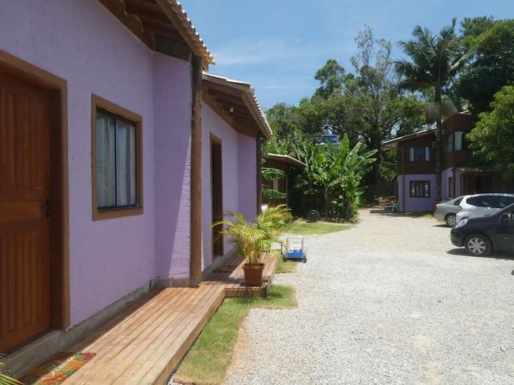 Cabanas da Guarda do Embaú 3
