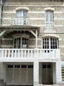 Villa Touquettoise plein centre! - Le Touquet-Paris-Plage
