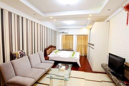 南昌珊瑚海酒店公寓 - Nanchang