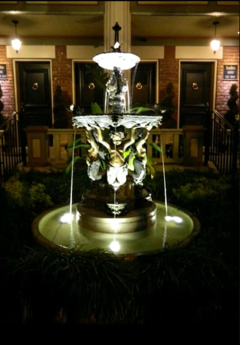"""Old World Charm in the Heart of Kansas City""""s Old Hyde Park Historic DIstrict"""