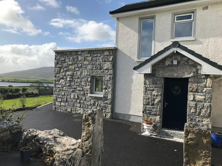Burren Apartment with a view