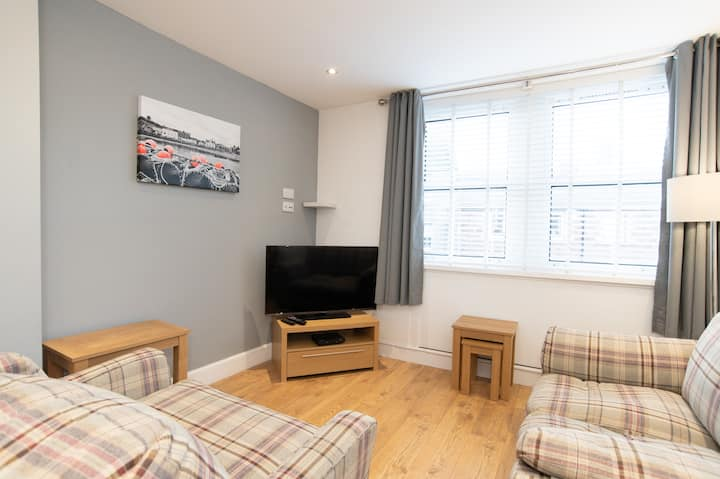 Apartment in the Auld Toon part of Stonehaven