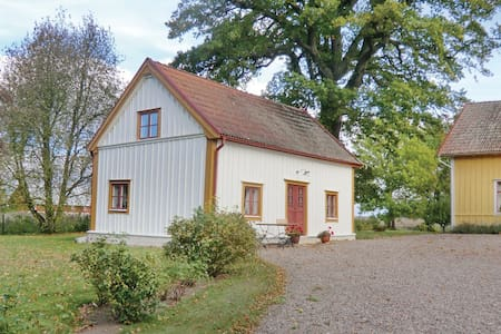 Bedrooms Home in  #1 - Vadstena