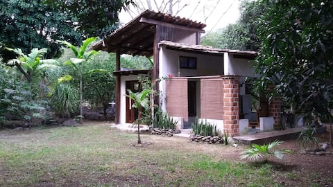 Sweet Private Ecological Country House