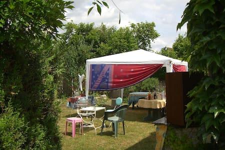 Chambre privé, ambiance convivial - Saint-Jean-le-Blanc