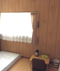 Convenient to the airport-3 - Tomisato-Shi