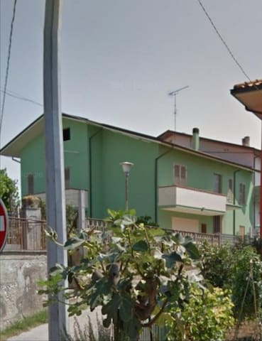 La casa di Clesia