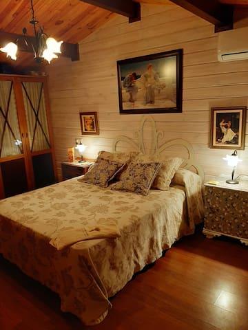 Dormitorio ,cama 150