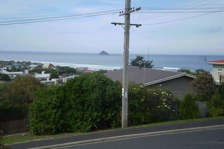 Sea Ocean View - Ocean View - Inap sarapan