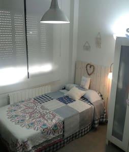 Bonita habitación en dúplex - Saragossa