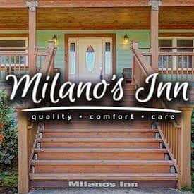 Milano'S Inn's profile photo