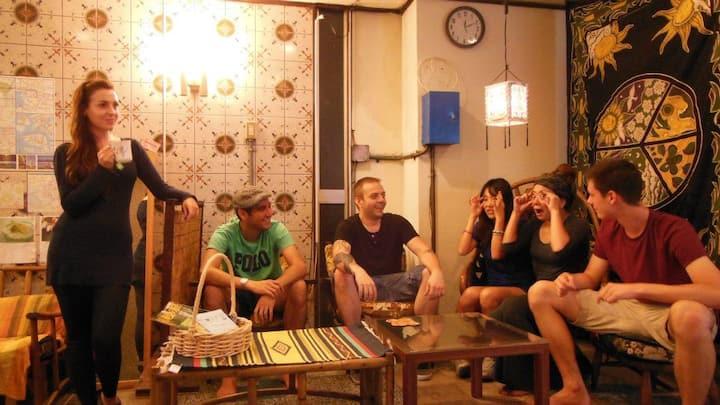 Backpackers Hotel Toyo 17