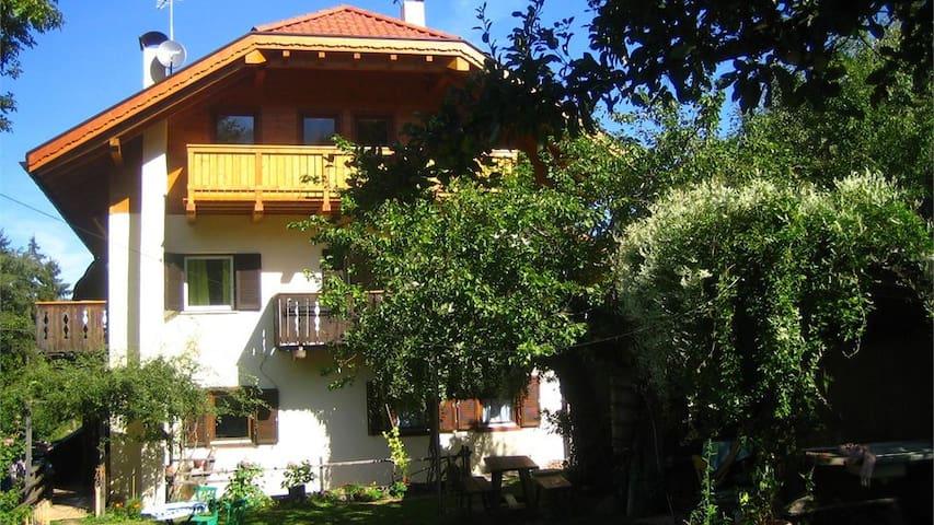 Zimmervermietung Rienznerhof