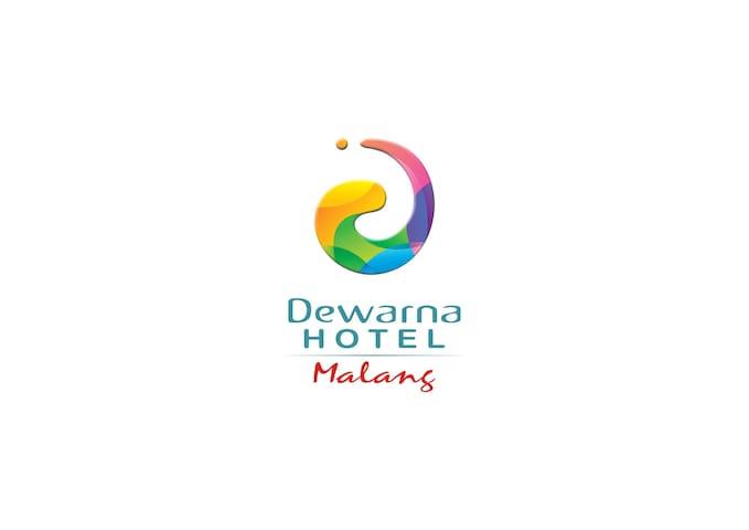 Hotel Dewarna Sutoyo Malang - Kecamatan Lowokwaru - Bed & Breakfast