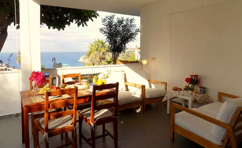 Think Mediterranean - Ricadi - Apartment