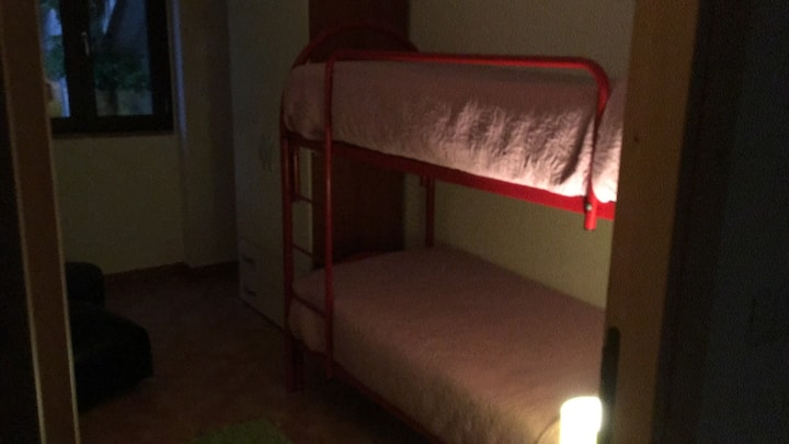B&b Selu room 2