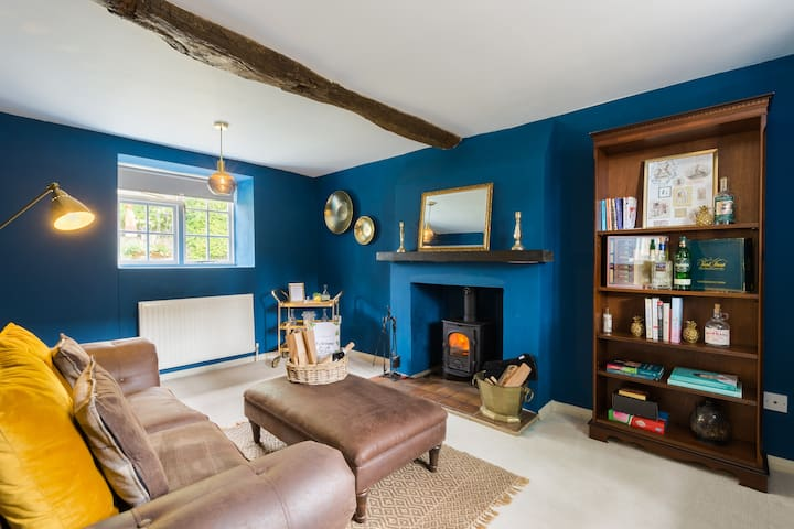 Plum Tree Cottage (Nr Soho Farmhouse, Daylesford)