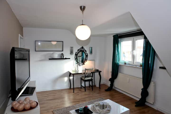 Apartment  Bright Spot near Centro, Gasometer
