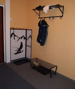 Чистая и уютная 1-а комнатная кв. - Kirovsk - Pis