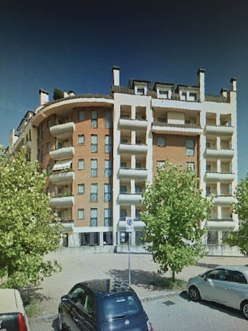 Appartamento vicino alla LIUC, Castellanza