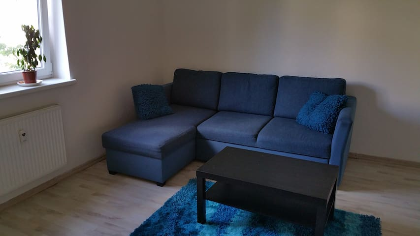 New apartment next to the ZOO close to the centre - Ostrava - Lejlighed